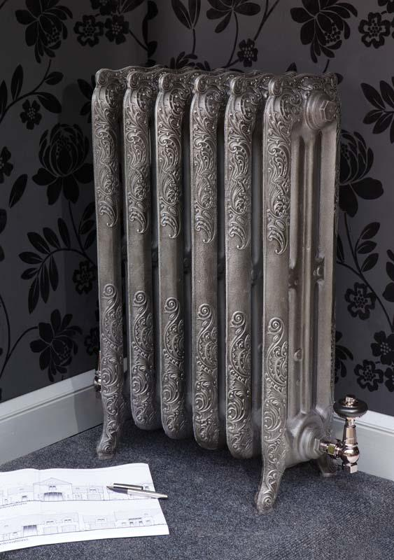 Oxford radiator