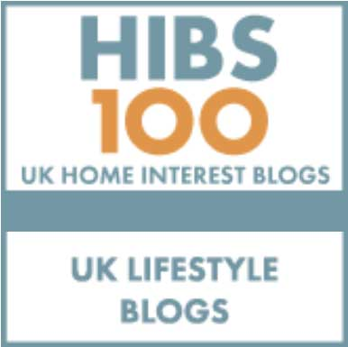 HIBS100 Index of Home and Interior Blogs